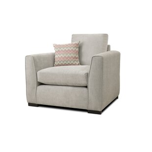 Quiroz Armchair By Mercury Row