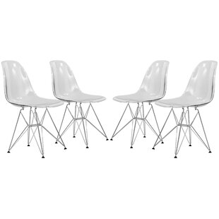 Alethia Dining Chair (Set of 4)