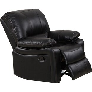 Koval Manual Recliner by Red B..