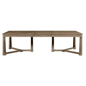 Wethersfield Estate Extendable Dining Table