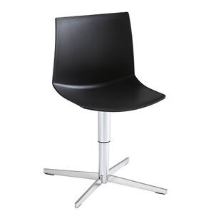 Gordon International Kanvas Mid-Back Desk Chair