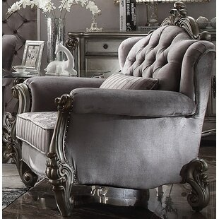 Medley Club Chair by Astoria Grand