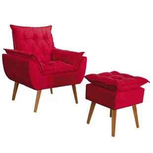 Burbach Armchair by George Oliver
