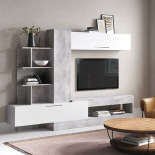 Darino TV Stand For TVs Up To 55