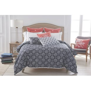 Charleston Duvet Cover