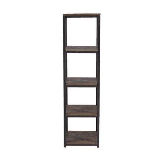 Union Rustic McMullen Standard Bookcase