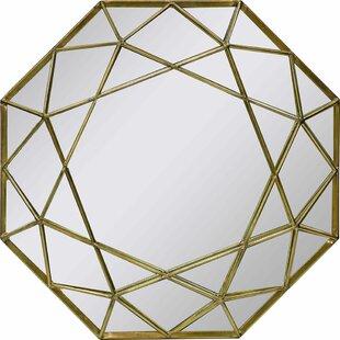 Mercer41 Chabot Accent Mirror