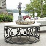 Ella Stone/Concrete Coffee Table