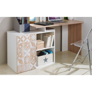 Tillie Corner L-Shape Desk