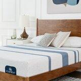 iComfort 100 10 Firm Gel Memory Foam Mattress bySerta