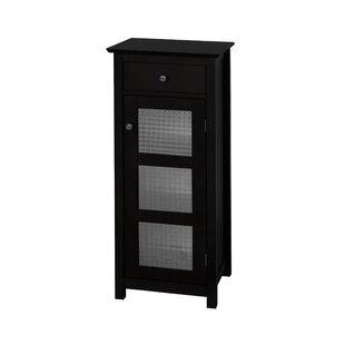 Casselman 1 Drawer 1 Door Accent Cabinet by Andover Mills