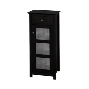 Cosby 1 Drawer 1 Door Accent Cabinet