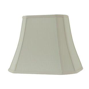 16 Fabric Bell Lamp Shade