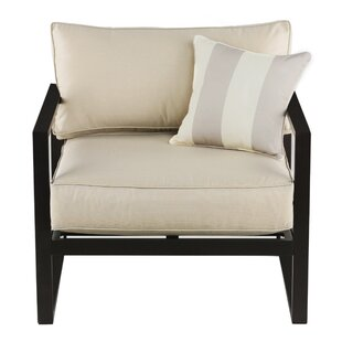 Catalina Outdoor Arm Chair