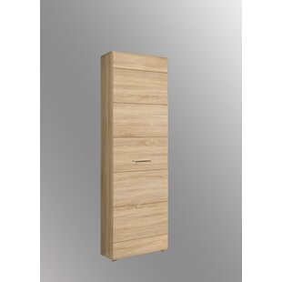 Acookeek 1 Door Wardrobe By Ebern Designs