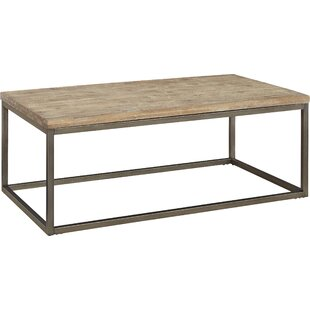 Great choice Louisa Coffee Table By Brayden Studio