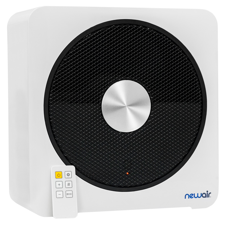 ceramic watt bathtub improvement space compact home portable pdx fan newair quiet heat wayfair electric heater