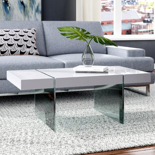 Donquez Coffee Table by Orren Ellis
