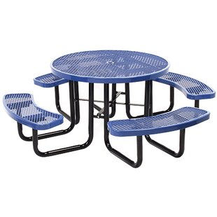 Leisure Craft Picnic Table