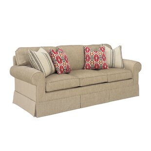 Shop For Bedford Sofa Bed by Lexington Reviews (2019) & Buyer's Guide