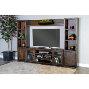 Waldron Entertainment Center for TVs up to 88