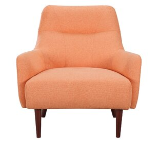 Bollman Armchair by Corrigan Studio