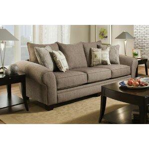 Kelcie Standard Sofa by Red Barrel Studio