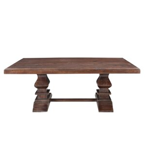 Maliyah Pedestal Coffee Table ..