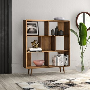 Chapple Geometric Bookcase..