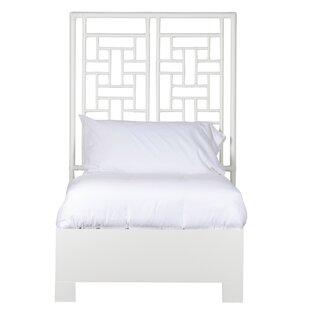 Ohana Platform Bed by David Francis Furniture