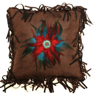 Turquoise And Red Pillows Wayfair