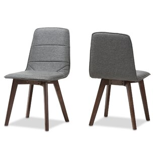 Centeno Upholstered Dining Chair (Set of ..