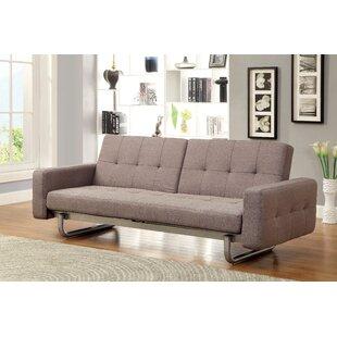 Best Reviews Gardner Convertible Sleeper Sofa by Hokku Designs Reviews (2019) & Buyer's Guide