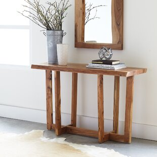 Beyers Console Table by Foundry Select