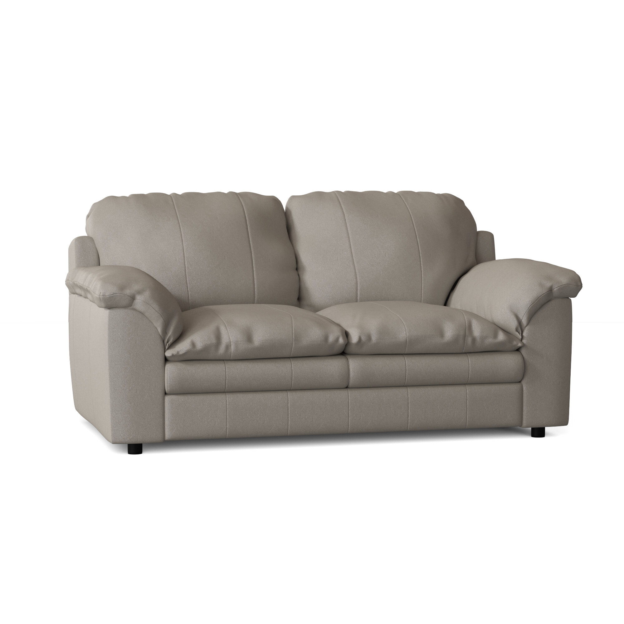 Linen Pillow Top Arm Sofas You Ll Love In 2021 Wayfair