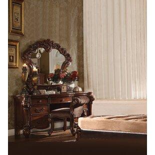 Ciccone Vanity Desk by Red Barrel Studio