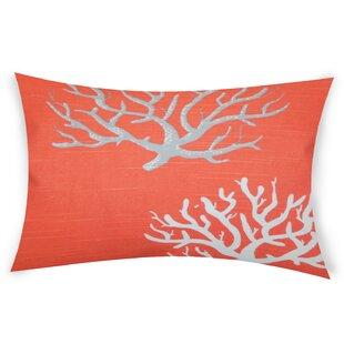 Hazley Cotton Lumbar Pillow
