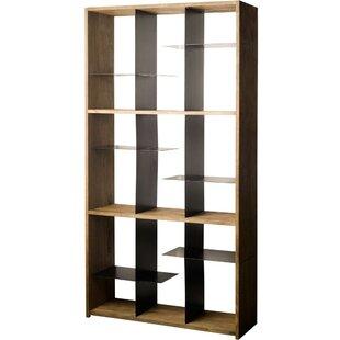 Abby Etagere Bookcase Brayden Studio