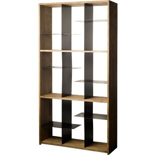 Abby Standard Bookcase