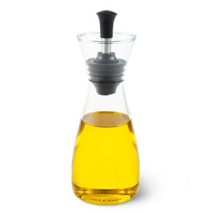 Classic Oil & Vinegar Pourer (Set of 4)