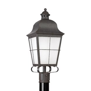 Coupon Connelly 1-Light Lantern Head By Darby Home Co