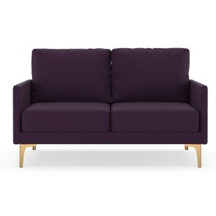 Crompton Loveseat