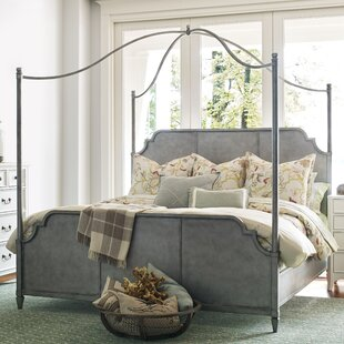 Rachael Ray Home Upstate Canopy Bed