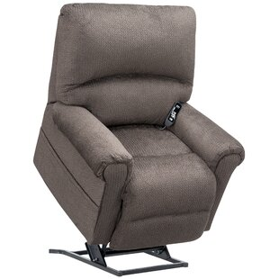 Independence Power Lift Assist Recliner