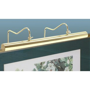 Alcott Hill Lisbeth 4-Light Wall Picture Light