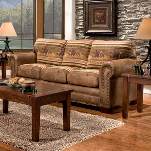 Lininger Sofa by Millwood Pines