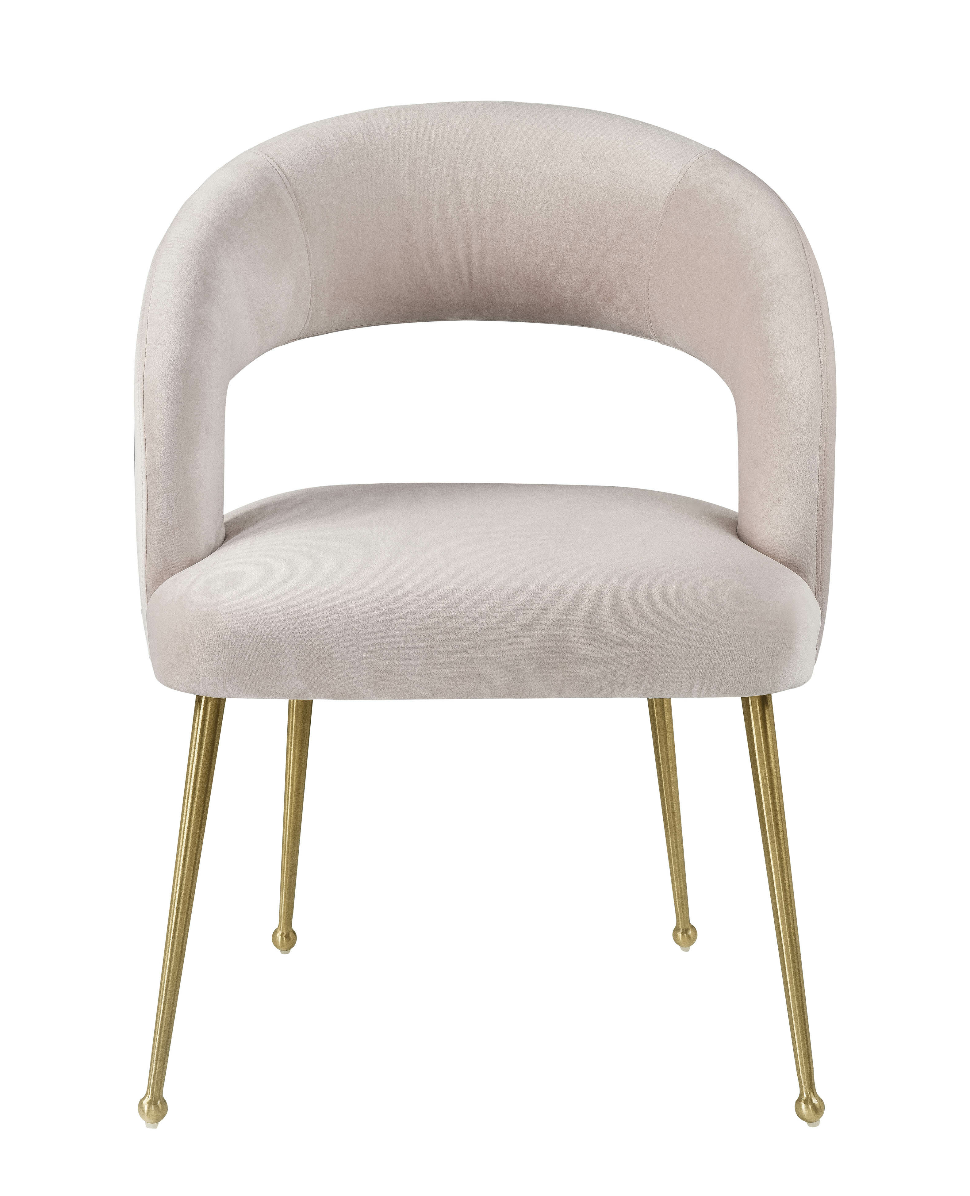Stupendous Newark Upholstered Dining Chair Download Free Architecture Designs Scobabritishbridgeorg