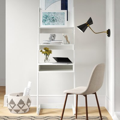 Leaning Amp Ladder Desks You Ll Love In 2020 Wayfair
