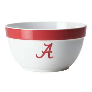 Alabama Melamine 4.75 fl oz. Nut Bowl by CollegeKitchenCollection