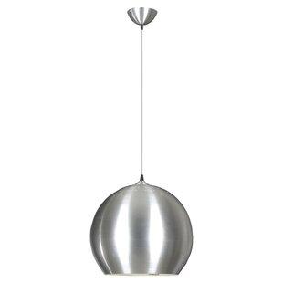 contemporary lighting. Contemporary 1 Light Bowl Pendant Lighting